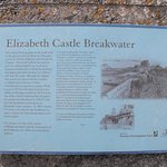 About the breakwater