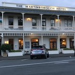 Foto de The Martinborough Hotel