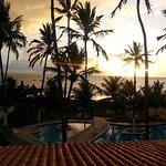 Albacora Praia Hotel Foto
