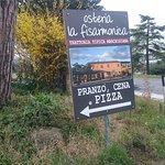 Photo of Osteria La Fisarmonica-Pizzeria
