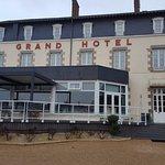 Le Grand Hotel Restaurant