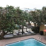 Foto di La Quinta Inn & Suites Cocoa Beach Oceanfront