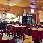 Foto de LaMotta's Italian Restaurant & Pizzeria