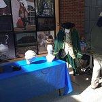 Photo de North Carolina History Center - Tryon Palace