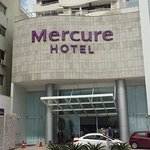 Foto de Hotel Mercure Camboriu