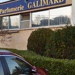 Photo de Parfumerie Galimard
