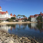 Disney's Grand Floridian Resort & Spa Foto