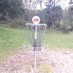 36th hole
