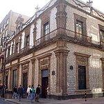 Sanborns de los Azulejos, Madero 4, centro historico, CDMX