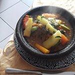 Photo de Restaurant La Kasbah