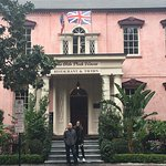 Photo of The Olde Pink House