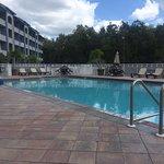Photo de BEST WESTERN Naples Plaza Hotel