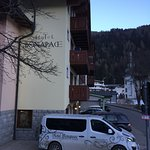 Hotel Bonapace Foto