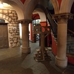ArghyaKolkata Galleries of Justice Museum, Nottingham-10