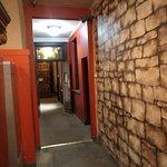 ArghyaKolkata Galleries of Justice Museum, Nottingham-13