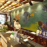 South China Hotel Foto