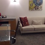 Executive Room, very nice room and spotlessly clean .