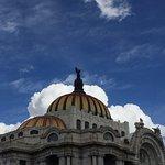 Foto de Palacio de Bellas Artes