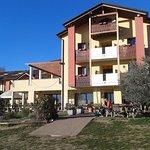 Foto de Hotel Garden Relais