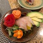 Photo de Kyokai Sushi Bar