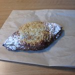 Apple Cardamom Danish