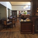 Hampton Inn and Suites Knoxville North Foto