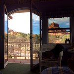 Foto de Canyon Villa Bed and Breakfast Inn of Sedona