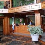 Foto de Quijote Hotel
