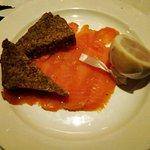 Photo de Rules Restaurant