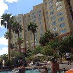 Photo de The Grandview at Las Vegas