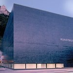 Liechtenstein National Museum Photo