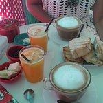 Desayuno de Nivel