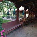 Foto de El Pueblo Lodge