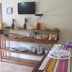 Foto de Pousada La Cabana