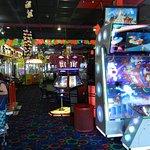 The Arcade Floor