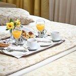 Hotel Olimp Photo