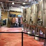 Foto de Boston Beer Museum