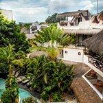La Tortuga Hotel & Spa resmi