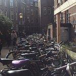 Photo of City Free Tour Amsterdam