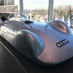 Audi Museum Foto