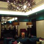 Tiffany Hotel Foto