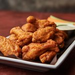 Create your own chicken wings with us!