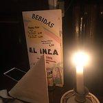Foto de El Inca