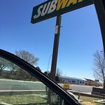 Subway, Clayton NM
