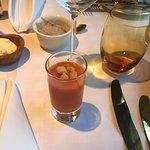 soup shot