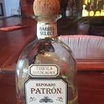 Taco Boy Signature Tequila from Patron