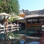 Photo de Scallywags Resort