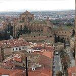 Scala Coeli Torres de la Clerecia