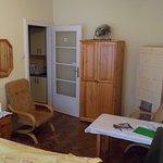 Photo de Cybulskiego Guest Rooms