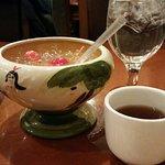 Photo de East Restaurant
